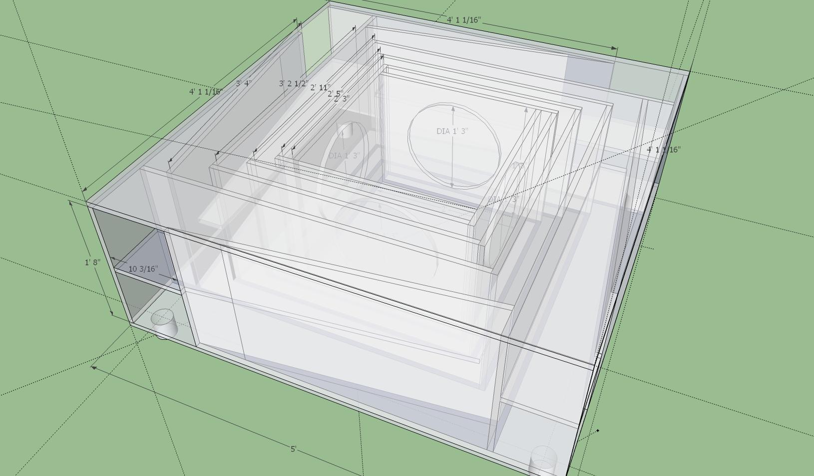 ... Plans also 18 Speaker Box Design. on speaker plans build your own home