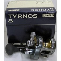 Tyrnos 8 Single Speed